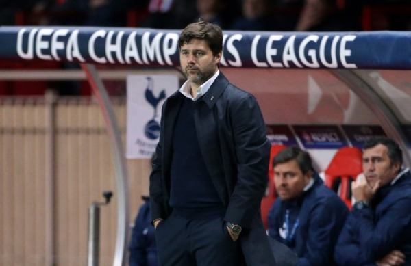 5 things we learned from Tottenham's Champions League disaster