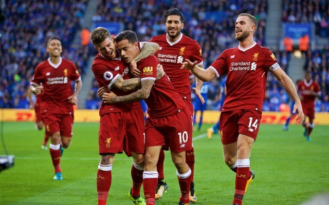Champions League emerge as new transfer suitors for vital Liverpool star