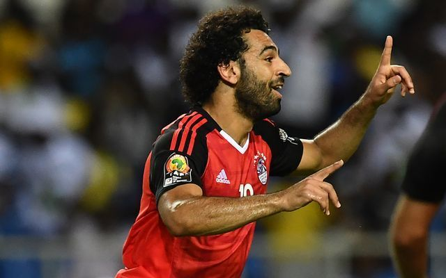 Mohamed Salah injury update: Will he be fit for Egypt vs Uruguay