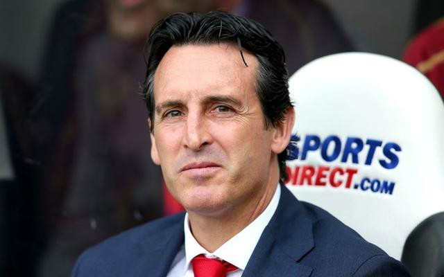 Unai Emery ready to sell flop Arsene Wenger signing as Arsenal already identify perfect replacement | Goal91