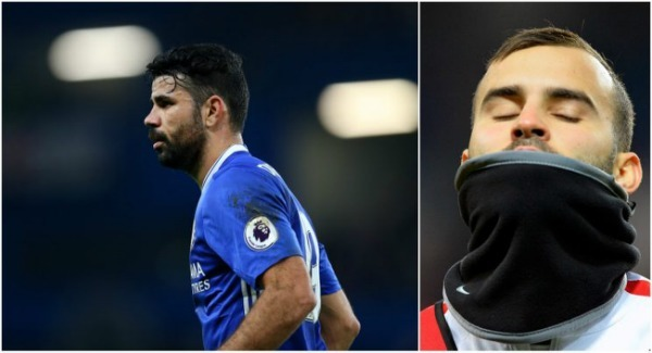La Liga Leaks: '€90m bid for Diego Costa', Liverpool 'join race for Jese' & Lyon 'want Carlos Vela'