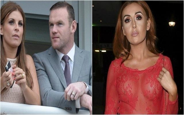 Wayne Rooney and wife Coleen big hope revealed, Laura Simpson saga behind them