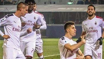 VIDEO Bologna vs AC Milan (Serie A 2019/2020) Highlights