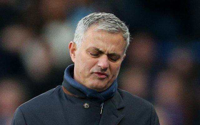 Jose Mourinho explains furious exchange with Man United coach during Zorya clash