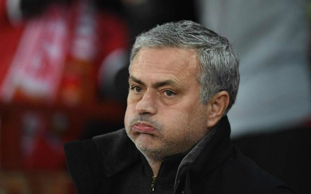 Manchester United want to replace Mourinho with Italian boss who has 11 major trophy wins on his CV