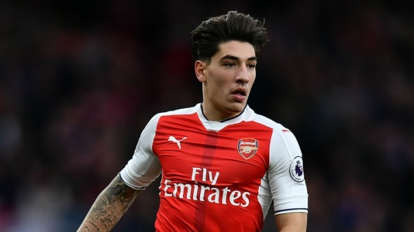 Premier League: Bellerin signs new Arsenal contract