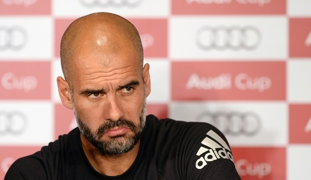 Pep Guardiola subject of scathing attack by former staff member, breaks silence on spat