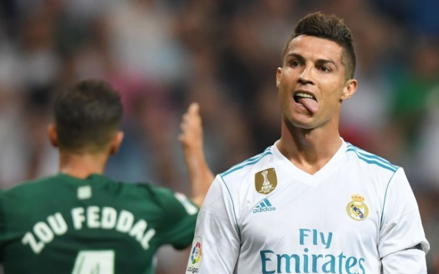 Cristiano Ronaldo urges Real Madrid president to beat Arsenal to exciting transfer