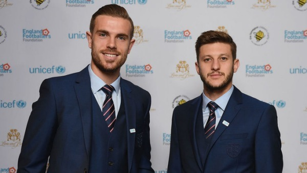 Football: Liverpool pair Adam Lallana and Jordan Henderson will not face FA action over alleged strip club visit