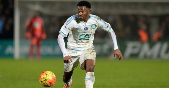 Tottenham resurrect £11m Nkoudou deal - report