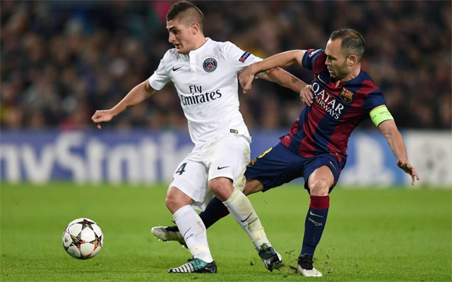 PSG board slammed by club midfield maestro's agent, player set to change right hand man