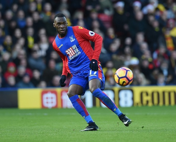 Hot Transfer Window Gossip: Palace 'want to sell Benteke', Liverpool 'target the Ox', Terry 'set for Bournemouth'