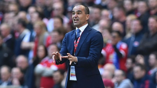 Football: Why Roberto Martinez is the perfect choice for Belgium