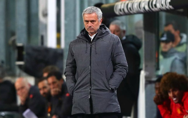 Jose Mourinho speaks out on handing Diogo Dalot his Manchester United debut | Goal91