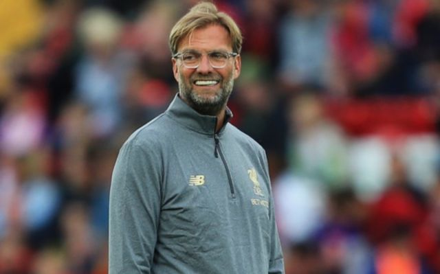Liverpool looking to beat Barcelona and Real Madrid to free transfer of quality European star