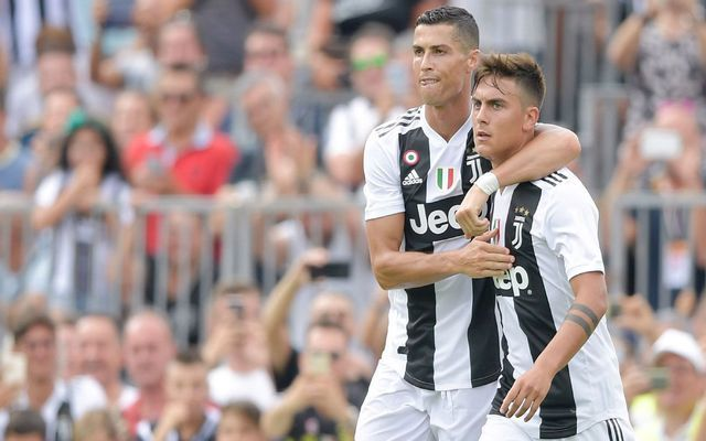 What Paulo Dybala said about his partnership with Cristiano Ronaldo after initial Juventus struggles