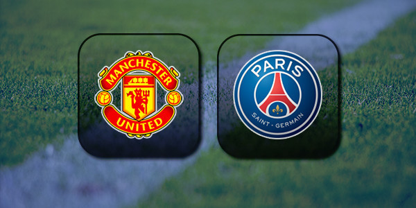 VIDEO Manchester United vs PSG (Champions League) Highlights