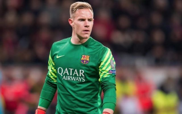 Marc-Andre ter Stegen urges Barcelona to add ideal signing this summer to solve key issue