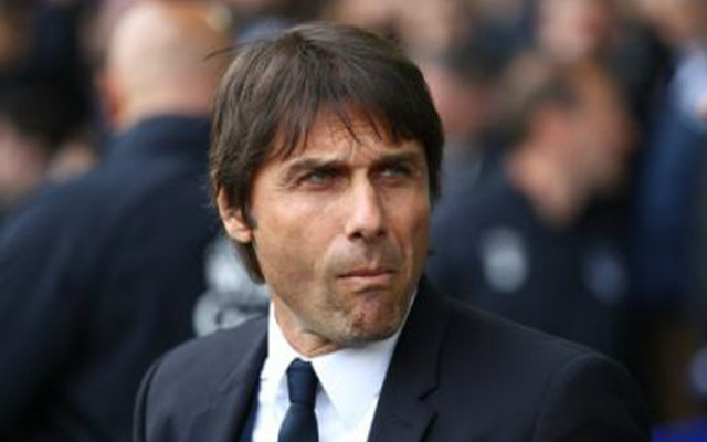 Chelsea injury blow: Antonio Conte set to lose attacker for next five games after injury on international duty