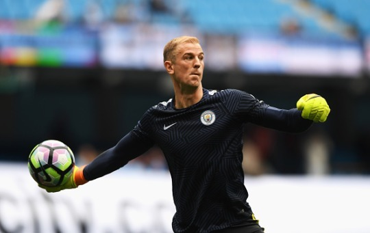 Hot Football Transfer Gossip: Hart 'will not leave on loan', Gunners 'want Gimenez', Chelsea 'to re-sign Essien'