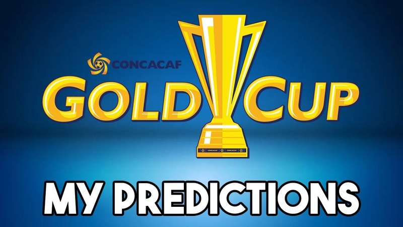 Gold Cup prediction