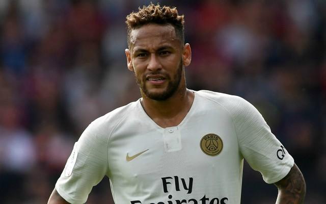 Sergio Ramos tells Real Madrid to sign THIS £201m superstar instead of Neymar