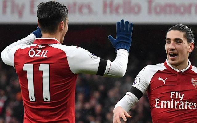 Embarrassing: £50m Arsenal superstar's dream move to Champions League giants is off due to this reason