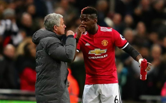 Paul Pogba destroyed by pundit, slams Man Utd star's performances in rant