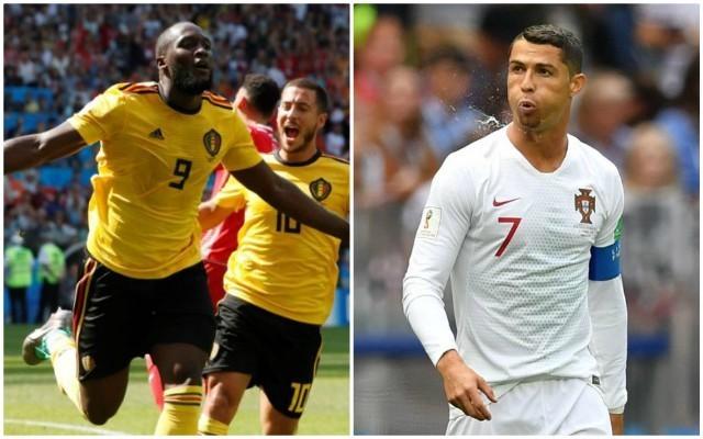 Man Utd news: Lukaku more prolific than Ronaldo at World Cup