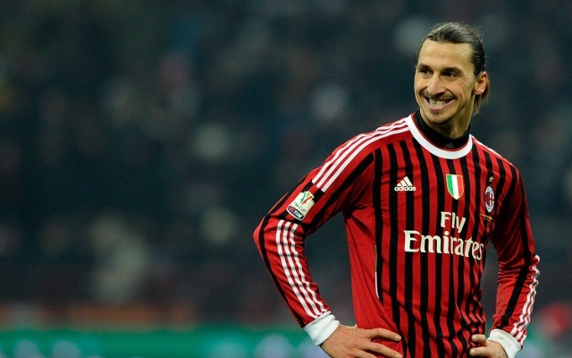AC Milan transfer news: Ibrahimovic alternative eyed, problematic €25m clause