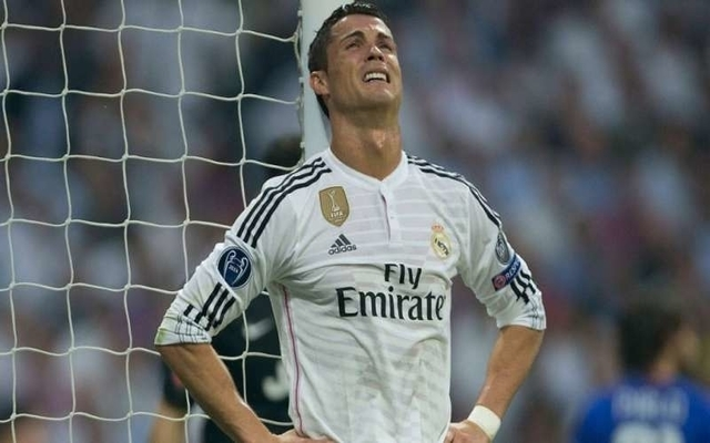 'He's finished' - Fans brutally blast Cristiano Ronaldo after latest Real Madrid setback