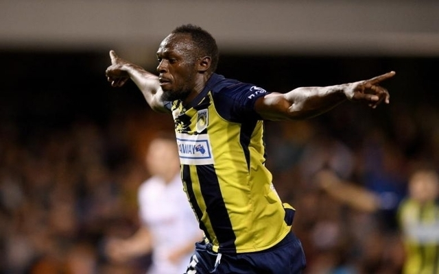 Bolt offered professional contract by Central Coast Mariners