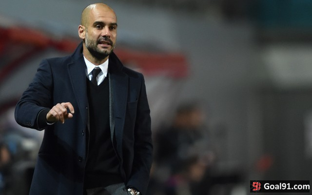 Pep Guardiola planning Man City reunion with former star but wages are stumbling block