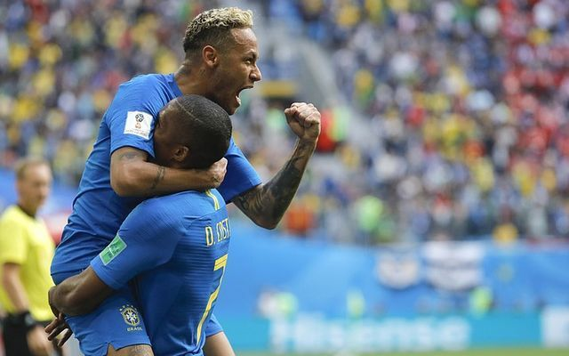 Brazil injury news: Blow for Tite, key ace to miss Serbia clash as pair now concerns