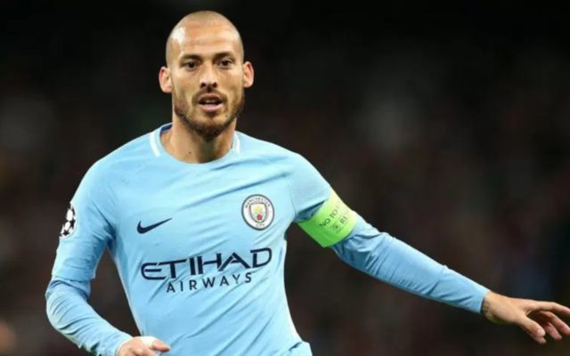 David Silva explains Manchester City have granted him leave due to premature birth of baby son