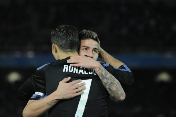 LaLiga Leaks: Cristiano 'blocked James' move to Chelsea', Dybala 'rejects talk of a LaLiga switch'