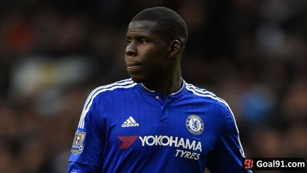 Premier League: Kurt Zouma nearing long-awaited Chelsea comeback after 45 minutes for Under-23s