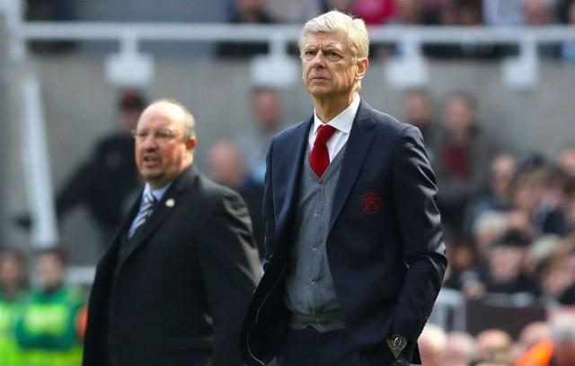 Arsenal fans urging club to launch Newcastle raid after latest Premier League defeat