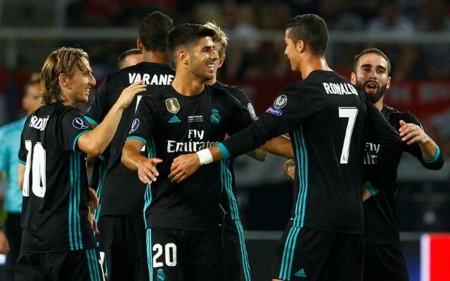 Man Utd fans want Marco Asensio transfer after goal vs Bayern Munich