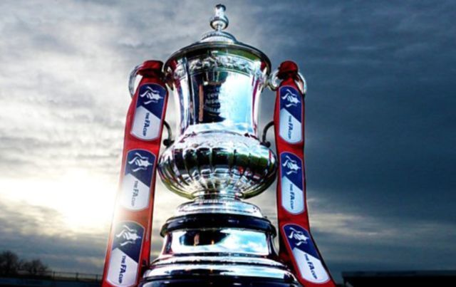 When is the FA Cup final 2018 and what channel is it on?