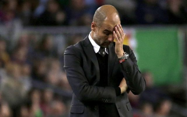 Pep Guardiola has Man City transfer concern as Juventus keen on influential ace, €150m+ valuation problematic
