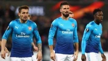 VIDEO FC Cologne vs Arsenal (Europa League) Highlights