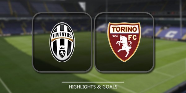 VIDEO Juventus 4 - 0 Torino (Serie A) Highlights