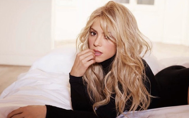 Staying together! 10 sexiest Shakira pics as popstar WAG denies split with Barcelona's Gerard Pique