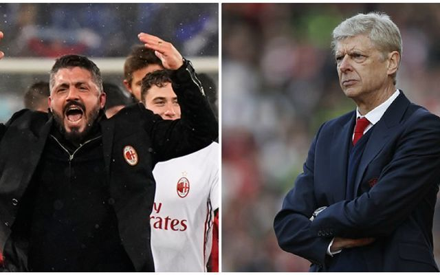 AC Milan vs Arsenal preview: Probable line-ups, team news and prediction
