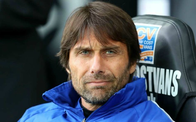 Antonio Conte breaks silence on Real Madrid links and provides major update on next job | Goal91