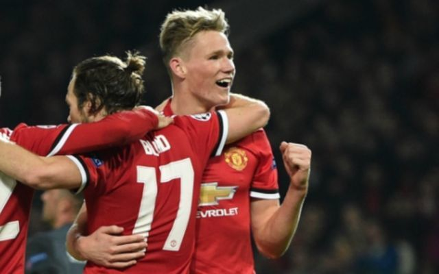 Manchester United ace names two academy wonderkids who stand out as future Old Trafford stars