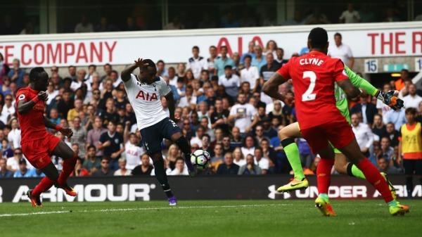 Premier League: Rose denies Klopp's men victory