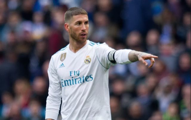 Ramos urges Real Madrid to secure the transfer of £40m Serie A starlet