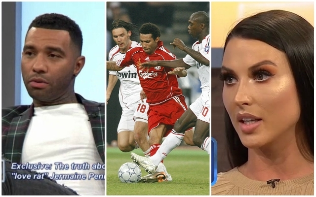 Jermaine Pennant gets brutally trolled after appearance on Jeremy Kyle with WAG Alice Goodwin